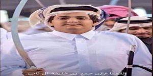 فارس قطر يتصدر قائمة اهتمامات نشطاء مواقع التواصل .. هل سيحرر القدس المحتلة