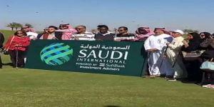 مدينة الملك عبدالله الاقتصادية تستضيف البطولة السعودية الدولية للغولف 2020