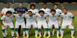 المنتخب السعودي الأولمبي يسعى لمواصلة مسيرته القوية بمواجهة تايلاند غداً في دور الثمانية لكأس آسيا