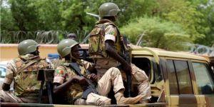 مقتل خمسة جنود بانفجار شمال بوركينافاسو