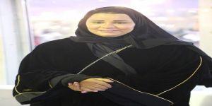 الأميرة أضواء بنت فهد آل سعود نائب ثاني لرئيس الإتحاد العربي للتضامن الإجتماعي
