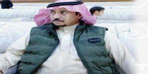 حيدر رقيب اول في شرطة منطقة الجوف