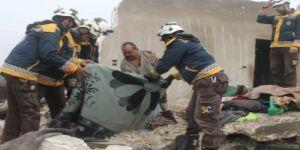 الاتحاد الأوروبي يستنكر الهجمات العسكرية لقوات النظام السوري على المدنيين في محافظة إدلب