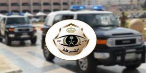 شرطة الرياض تطيح بتشكيل عصابي امتهنوا سرقة المركبات وتفكيكها