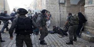 الأردن تدين إعتداء الشرطة الإسرائيلية على المصلين في المسجد الأقصى