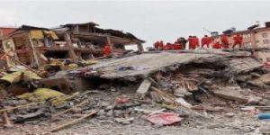 ارتفاع ضحايا زلزال تركيا إلى 20