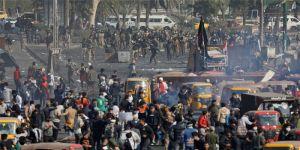 قيادة عمليات بغداد تعلن فتح الجسور والساحات والطرق المغلقة في بغداد