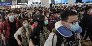 الصين تصدر إرشادات للسفر وإجراءات لمواجهة كورونا