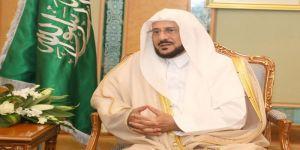 وزير الشؤون الإسلامية يرأس وفد المملكة في مؤتمر الأزهر الأثنين القادم بالقاهرة