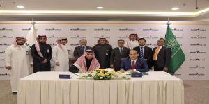 الأسمدة الفوسفاتية السعودية تواصل تعزيز مُساهمتها في استقرار منظومة الأمن الغذائي عالمياً