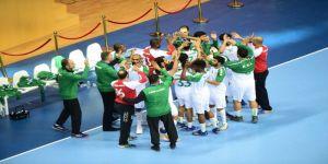 قبضة الأخضر تجتاز الكويت في ختام الآسيوية