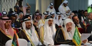 رئيس مجلس الشورى: المملكة تدين التدخل في الشؤون الداخلية للدول ورعاية ودعم القوى الإرهابية