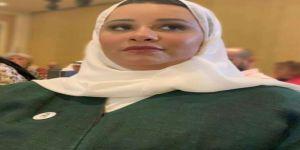 الأميرة أضواء بنت فهد بن سعد آل سعود تتوج بشخصية العام ٢٠١٩ عالمياً
