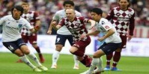 رابطة المحترفين اليابانية تؤجل 7 مباريات بسبب فيروس كورونا