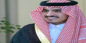 الأمير بدر بن سلطان يستقبل عددًا من العلماء والمشايخ وأهالي مكة