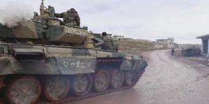 مقتل 16 من قوات النظام السوري في قصف تركي شمال غرب سوريا