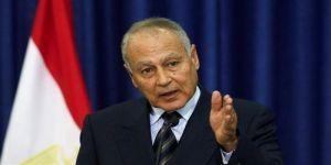 أبو الغيط يناقش تطورات الأزمة الليبية مع سكرتير الأمم المتحدة