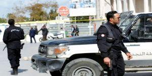 إرهابي يفجر نفسه في العاصمة التونسية