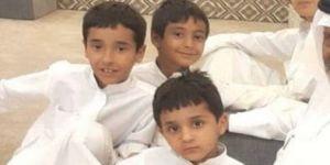 مواقع التواصل تبكي ملائكة حريق الكويت وتشاطر ذويهم مصابهم المرير