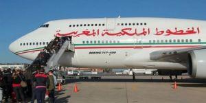 المغرب تعلق جميع رحلاتها الجوية من وإلى إيطاليا
