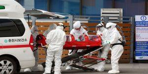 ارتفاع الإصابات المؤكدة بكورونا في التشيك إلى 40 حالة