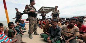 المملكة تحث ميانمار على احترام القانون الدولي