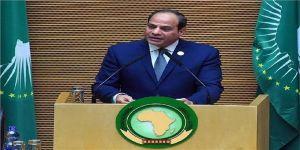 مصر تشارك قمة أفريقية مصغرة حول كورونا بحضور رئيس فرنسا ومدير الصحة العالمية