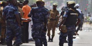 مقتل 4 بهجوم إرهابي شمال بوركينا فاسو