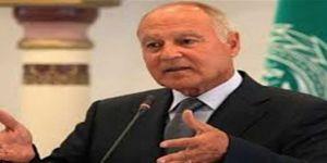 الجامعة العربية تدعو لوقف القتال في الأراضي الليبية