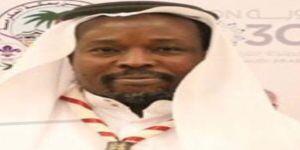 والد الرائد الكشفي عبدالمؤمن إلى رحمة الله