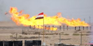 النفط العراقي يندد بحادث إطلاق صواريخ كاتيوشا على مواقع نفطية بمحافظة البصرة