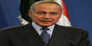 أبو الغيط يوجه رسالة للصليب الأحمر حول خطر الكورونا على الأسرى الفلسطينيين