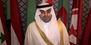 رئيس البرلمان العربي يشيد بأمر خادم الحرمين الشريفين عقد جلسات افتراضية لمجلس الشورى السعودي