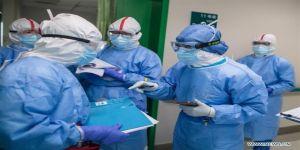 604 حالات وفاة بفيروس كورونا في إيطاليا