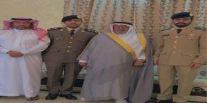 ال عبود يحتفلون بتخرج عدد من الضباط