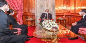 المغرب تعين وزيراً جديداً للثقافة والشباب والرياضة