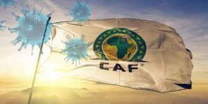 الأفريقي لكرة القدم يؤجل مباريات نصف نهائي دوري أبطال أفريقيا والكونفدرالية بسبب كورونا