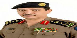 القرشي مديرًا للدفاع المدني بمنطقة مكة