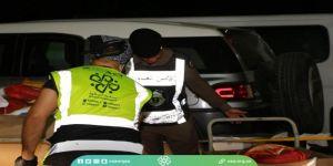 جمعية سفراء التطوع توزع 681 سلة غذائية رمضانية