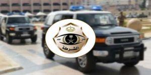 إتخاذ الإجراءات النظامية بحق 8 أشخاص تورطوا في الاعتداء على عدد من المركبات برمي الحجارة عليها في جازان