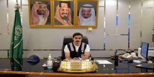 مدير القطاع الصحي بمحافظة خميس مشيط يهنئ القيادة بعيد الفطر المبارك