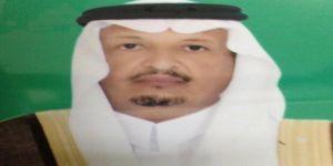 شيخ قبيلة آل سرحان يهنىء القيادة الرشيدة