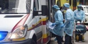 173 وفاة إضافية و4020 إصابة جديدة بفيروس كورونا في البيرو