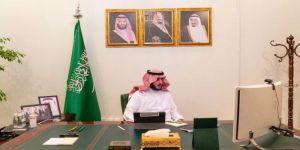 أمير الجوف يستعرض خطط غرفة العمليات المشتركة بما يتواكب مع الإجراءات الجديدة للوقاية من كورونا