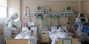 روسيا تسجل 8572 إصابة جديدة بفيروس كورونا ليصل إجمالي المصابين إلى 387 ألفا و623 حالة