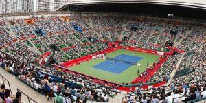 طوكيو تلغي دورة كرة المضرب خوفا من تفشي فيروس كورونا