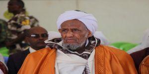المفتي العام رئيس المجلس الأعلى للشؤون الإسلامية بإثيوبيا: قرار الحج يجسد حرص المملكة الدؤوب على إقامة الشعيرة بشكل آمن صحياً وبما يحقق متطلبات الوقاية