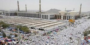 دُعاة وشخصيات إسلاميّة بريطانية تُشيد بقرار المملكة بالحج