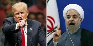 إيران تتجاهل جرائمها الإرهابية بطلبها رأس رئيس الولايات الأمريكية