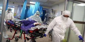 1177 إصابة جديدة بفيروس كورونا في عمان واجمالي المصابين يصل إلى 45.106 إصابة